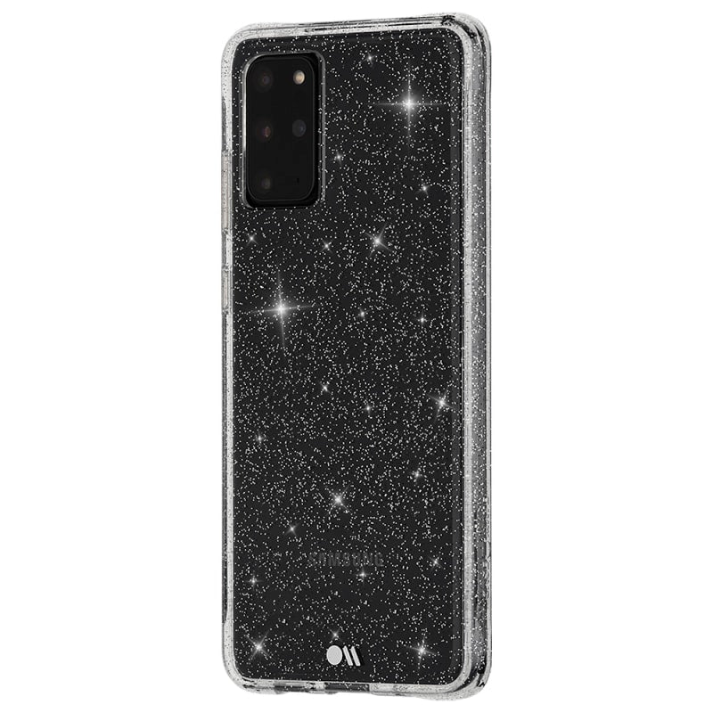 Case-Mate Sheer Crystal Case For Samsung Galaxy S20+