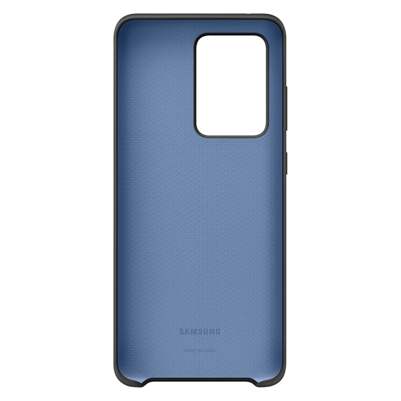 Samsung Silicone Cover For Samsung Galaxy S20 Ultra
