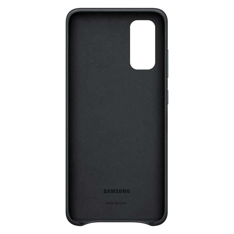 Samsung Leather Cover For Samsung Galaxy S20 Ultra
