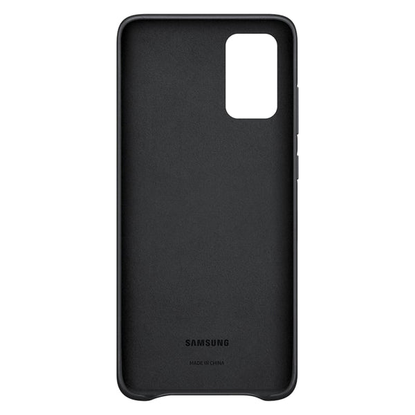 Samsung Leather Cover For Samsung Galaxy S20+