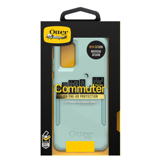 Genuine Otterbox Commuter Case For Samsung Galaxy S20