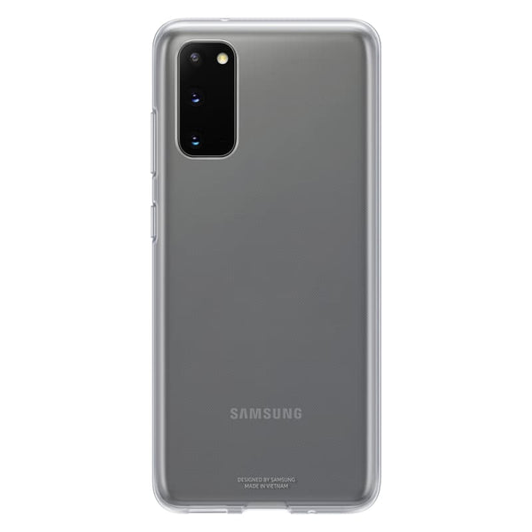 Samsung Clear Cover For Samsung Galaxy S20