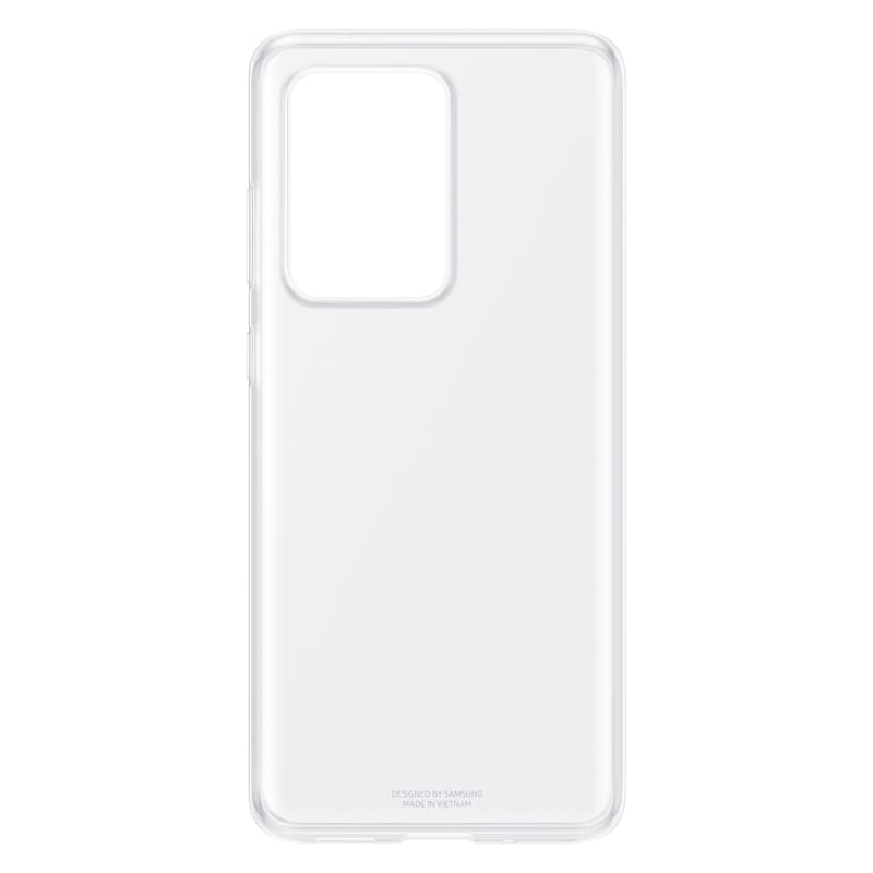 Samsung Clear Cover For Samsung Galaxy S20 Ultra