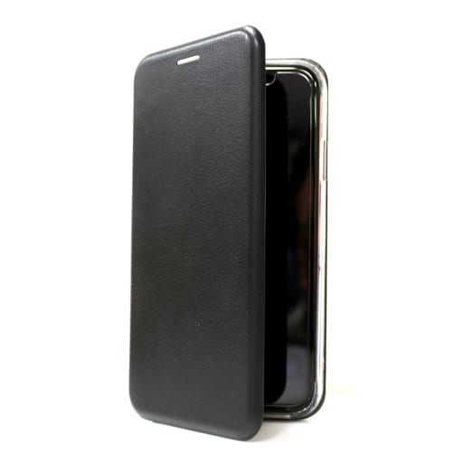 Cleanskin Mag Latch Flip Wallet with Single Card Slot For iPhone 11 Pro