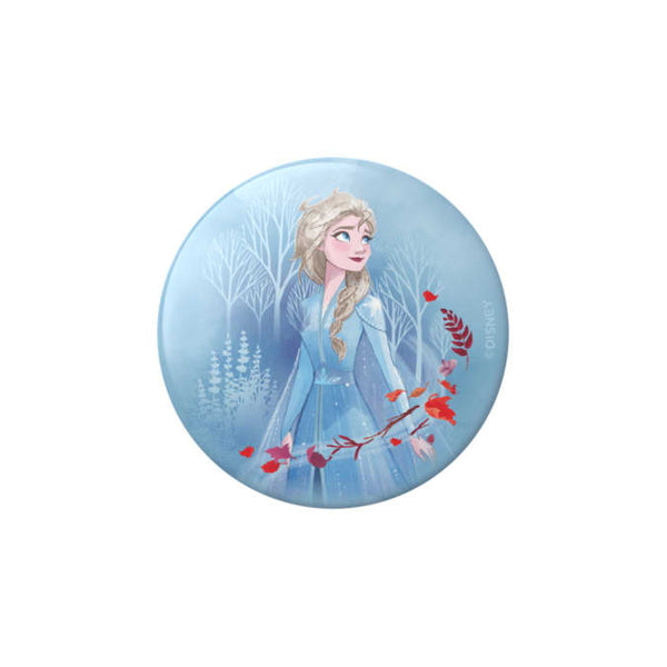 PopGrip Premium Licensed (Gen 2) Elsa Forest