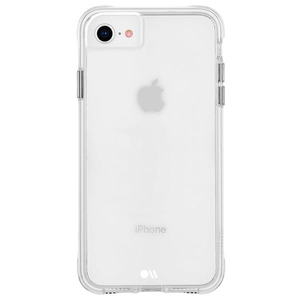 Case-Mate Tough Clear Case For iPhone 6/6s/7/8/SE