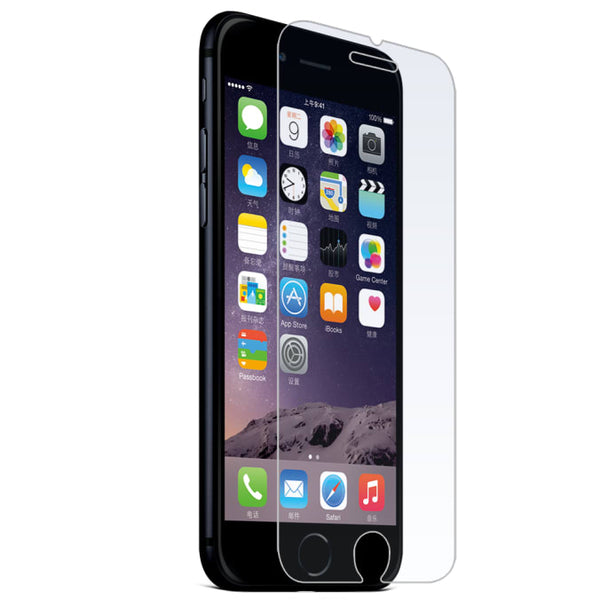 Cleanskin Tempered Glass Screen Guard For iPhone 6/6s/7/7/SE