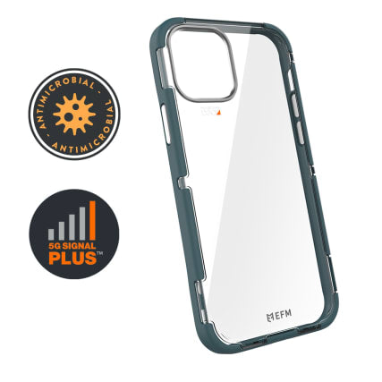 EFM Cayman Case Armour with D3O 5G Signal Plus For iPhone 12 Pro Max