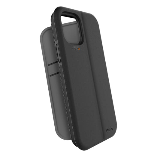 EFM Miami Wallet Case Armour with D3O For iPhone 12 Pro Max