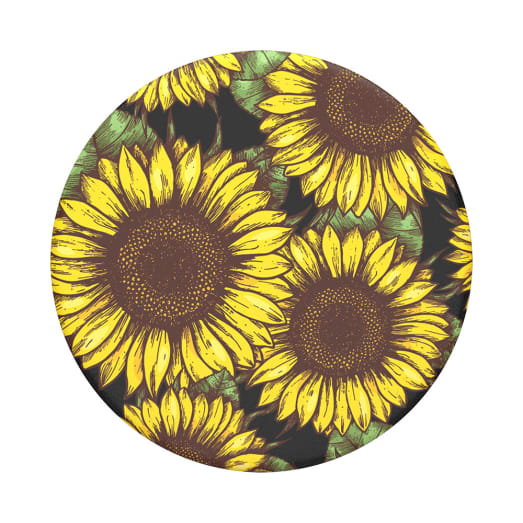 Popsockets PopGrip (Gen2) Sunflower Power