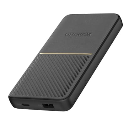 OtterBox 10,000mAh Wireless Power Bank Qi Certified, Fast Charge
