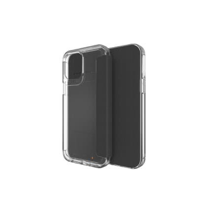 Gear4 D3O Wembley Flip Case For iPhone 12 Pro Max