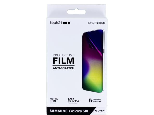 Tech21 Impact Shield for Samsung Galaxy S10