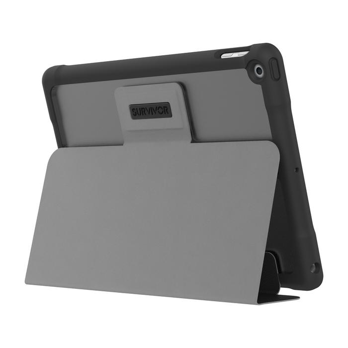 Griffin Survivor Tactical for iPad (10.2) - Black