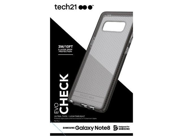 Tech21 Evo Check for Samsung Galaxy Note 8