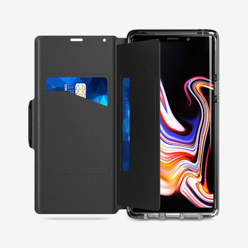 Tech21 Evo Wallet for Samsung Galaxy Note 9