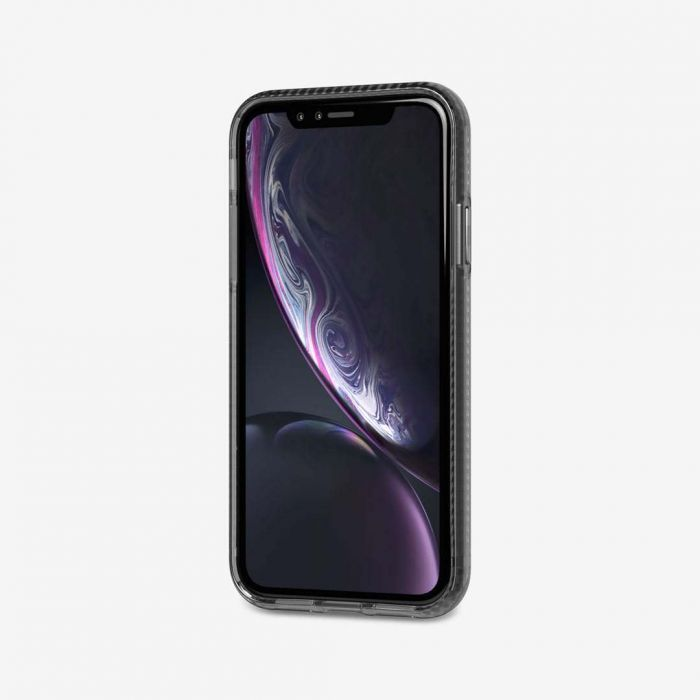 Tech21 Pure Clear Arundel Liberty for iPhone XR