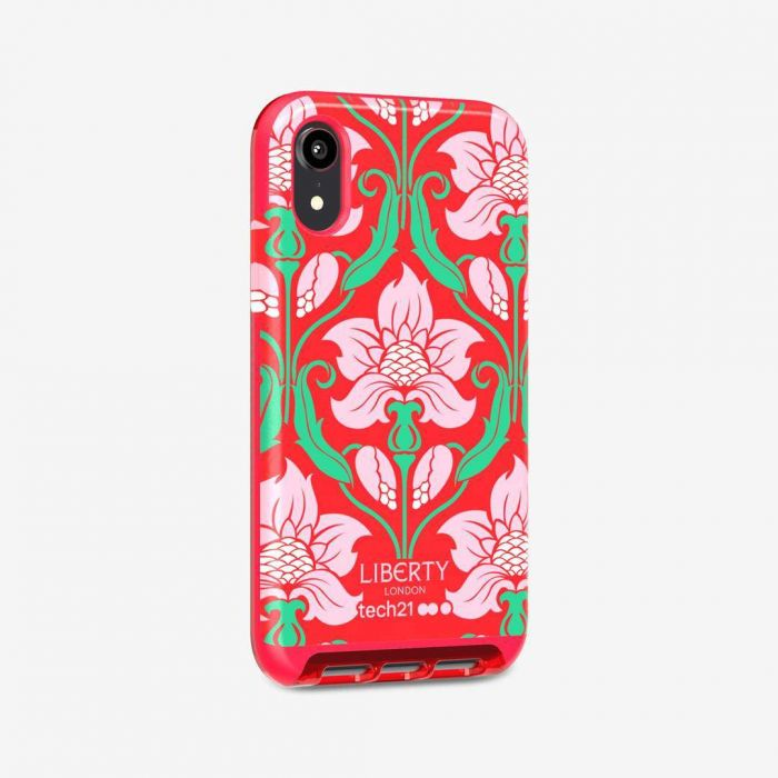 Tech21 Luxe Liberty Azelia for iPhone XR