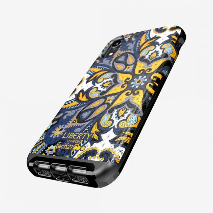 Tech21 Luxe Marham Liberty for iPhone XR