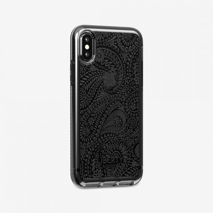 Tech21 Pure Clear Arundel Liberty for iPhone Xs Max