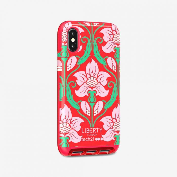 Tech21 Luxe Liberty Azelia for iPhone X/Xs