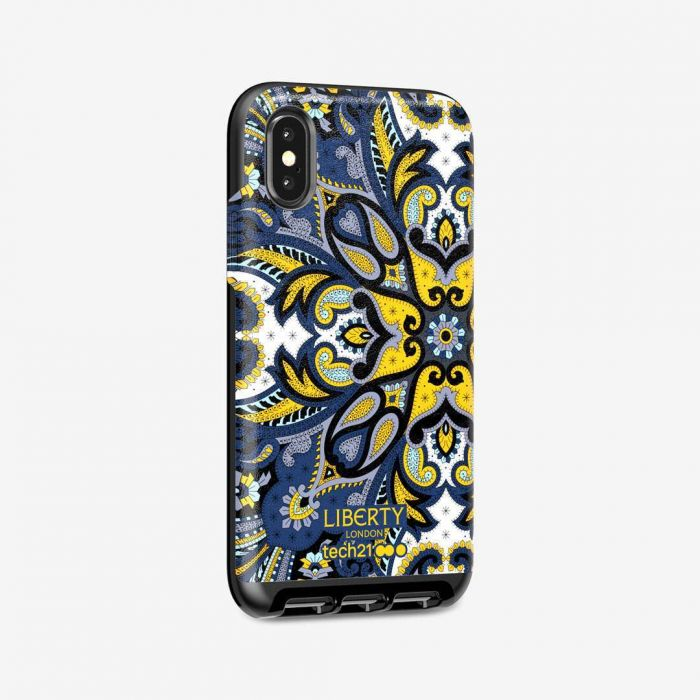 Tech21 Luxe Marham Liberty for iPhone X/Xs