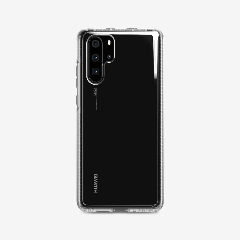 Tech21 Pure Clear for Huawei P30+