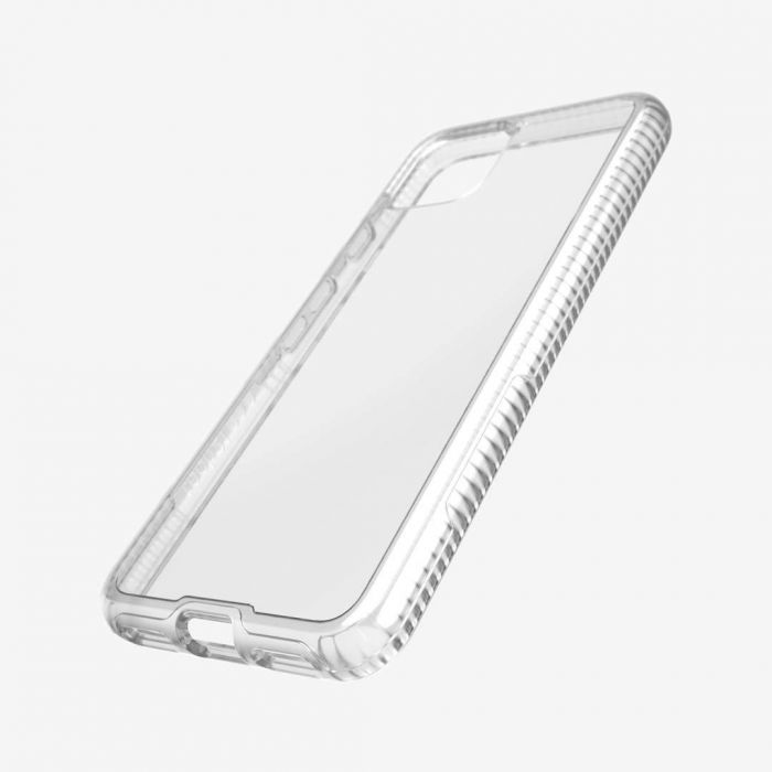 Tech21 Pure Clear for Google Pixel 4