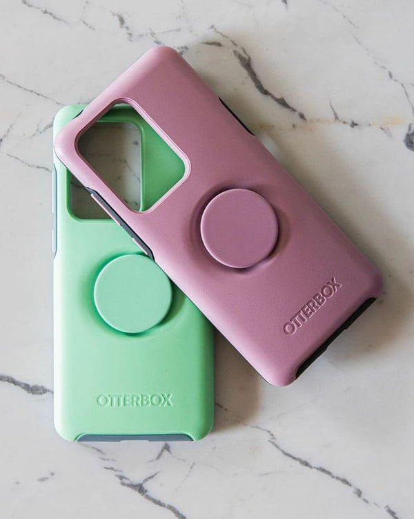 Otterbox Otter + Pop Symmetry Case For Samsung Galaxy S20