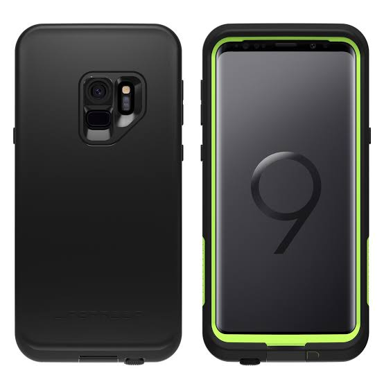 LifeProof Fre Case For Galaxy S9+