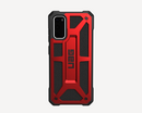 UAG Monarch case for Samsung Galaxy S20+