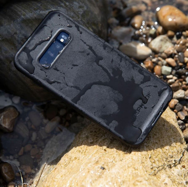 Lifeproof Fre Case For Samsung Galaxy S10