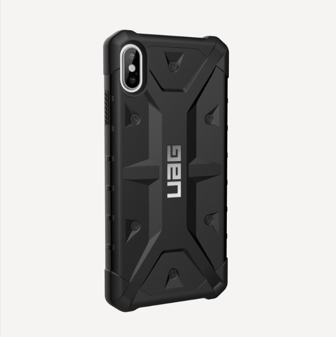 UAG Pathfinder case for iPhone Xs Max