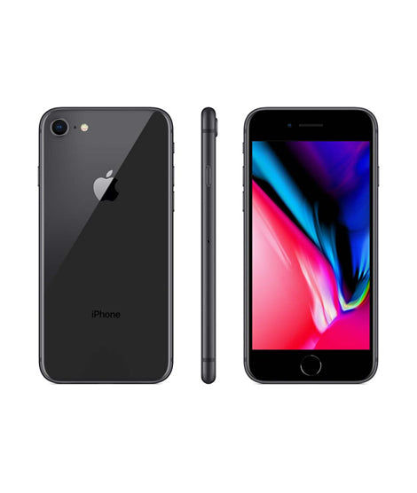 Apple Iphone 8 Fair Condition