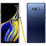 Samsung Galaxy Note 9 128GB Brandnew Condition Ex-Demo