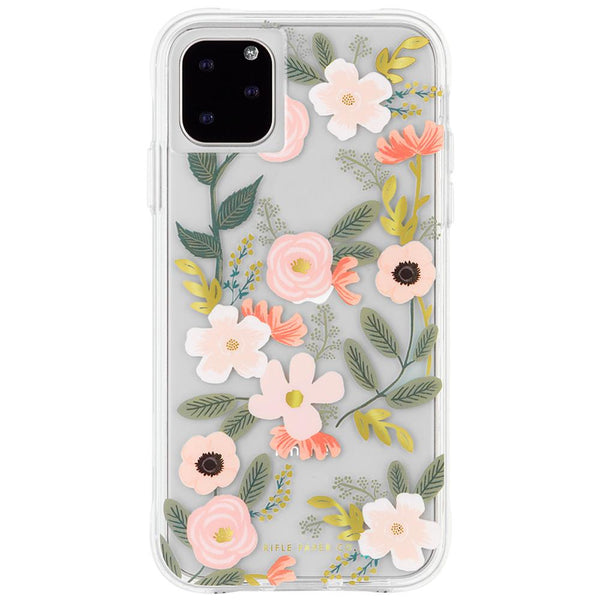 Case-Mate Rifle Paper Case For iPhone 11 Pro Max