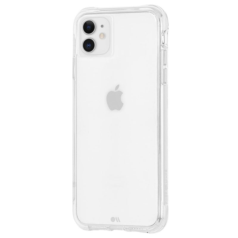 Case-Mate Eco Tough Clear Case for iPhone XR|11