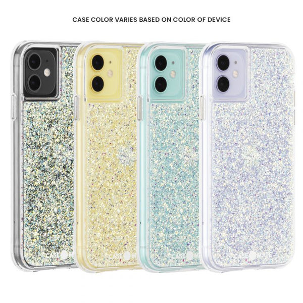 Case-Mate Twinkle Case For iPhone XR|11
