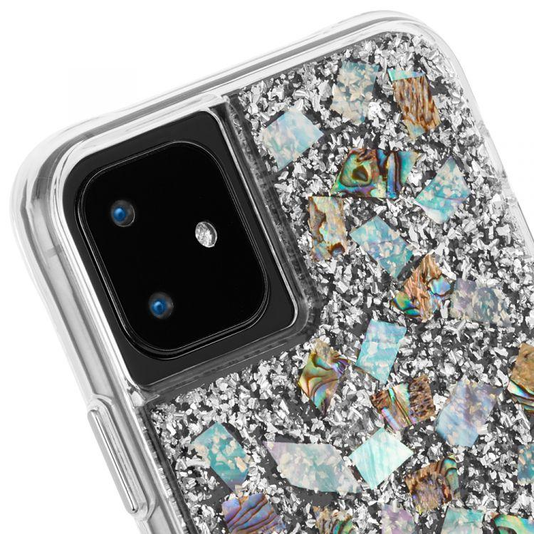 Case-Mate Karat Pearl Case For iPhone XR|11