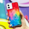 Case-Mate Tough Watercolour Case For iPhone XR|11