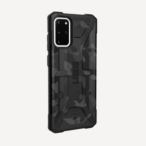 UAG Pathfinder case SE Series for Samsung Galaxy S20 Plus