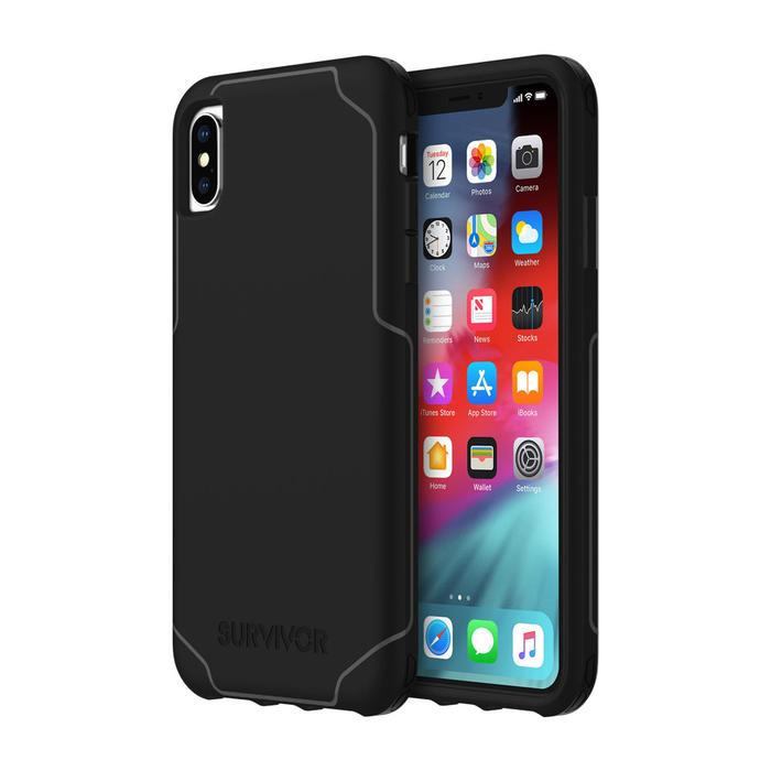 Griffin Survivor Strong case for iPhone Xs Max