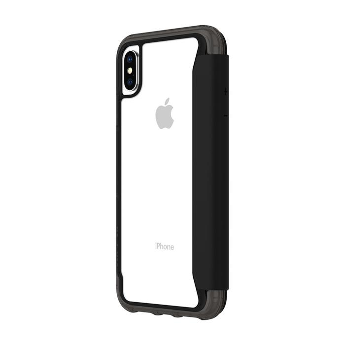 Griffin Survivor Clear Wallet for iPhone Xs Max