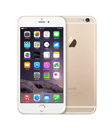Apple Iphone 6 Excellent Condition