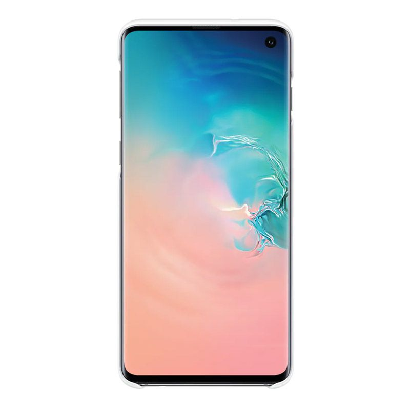 "Samsung LED Cover For Samsung Galaxy S10 (6.1"")"
