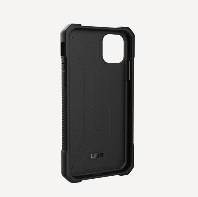 UAG Monarch case for iPhone 11