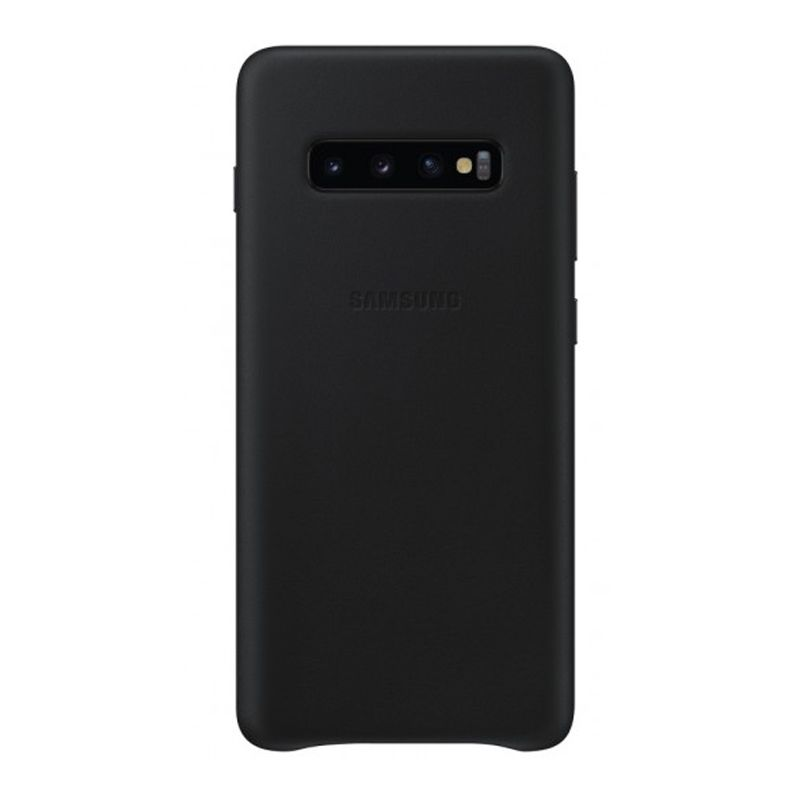 Samsung Leather Cover For Samsung Galaxy S10e