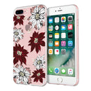 Incipio Case Poinsettia for iPhone 7/8/SE
