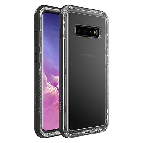 Lifeproof Next Case for Samsung Galaxy S10+