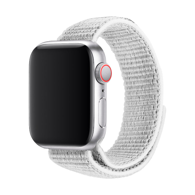 3SIXT Apple Watch Band Nylon Weave for 42/44mm